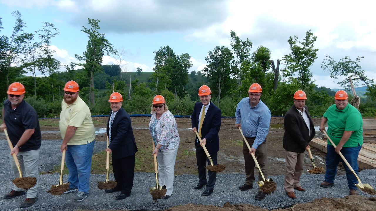 Atlantic-Coast-Pipeline-construction-begins-with-groundbreaking-in-Lewis-County